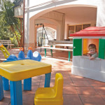 vacanze in liguria con bambini