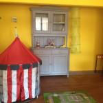 area bambini residence