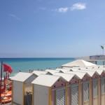 spiaggia Pietra L-
